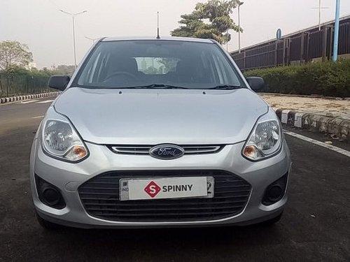 Ford Figo Petrol EXI 2014 for sale
