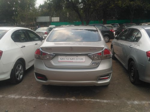 2016 Maruti Suzuki Ciaz for sale-4