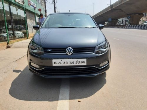 2016 Volkswagen Polo for sale
