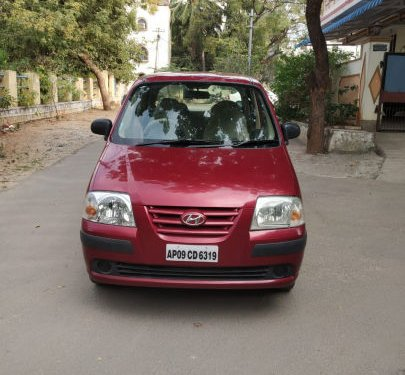 Hyundai Santro 2011 for sale