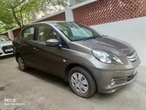 2014 Honda Amaze for sale at low price-0