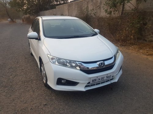 Used Honda City i-DTEC V 2014 for sale