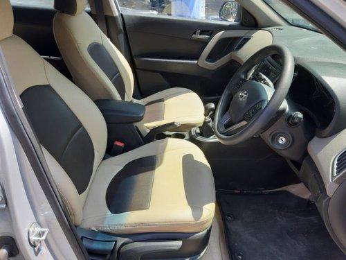 Hyundai Creta 1.6 CRDi SX 2016 for sale
