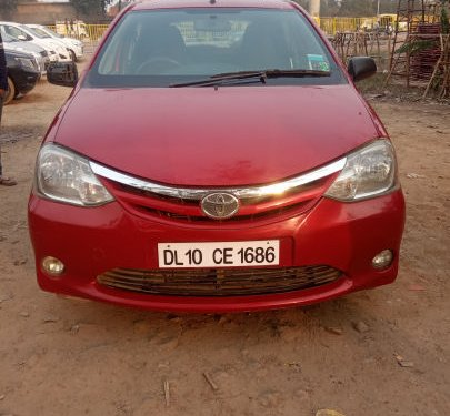 Used Toyota Etios Liva V 2011 for sale