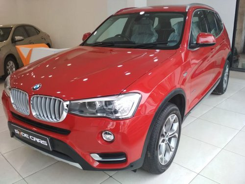 Used 2015 BMW X3 for sale