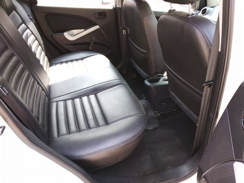 Ford Figo Diesel Titanium 2013 for sale