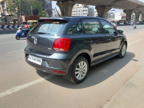 2016 Volkswagen Polo for sale-10