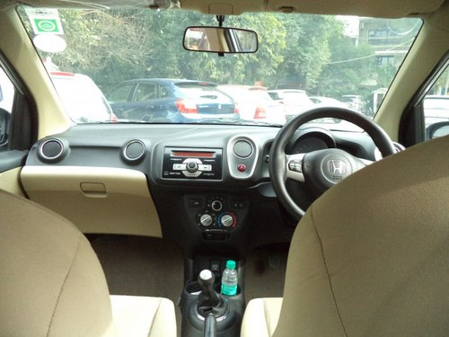 Honda Mobilio V i-VTEC 2015 for sale