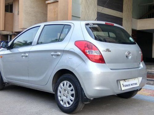 2009 Hyundai i20 for sale at low price-14