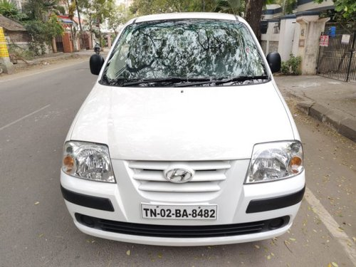 2014 Hyundai Santro Xing for sale at low price-1
