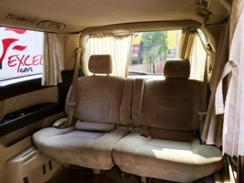 Used 2008 Toyota Alphard for sale