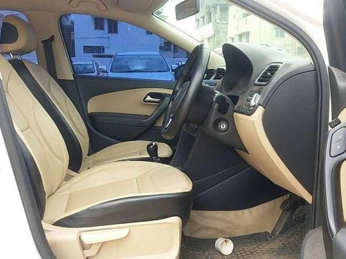 Used Volkswagen Polo car 2014 for sale at low price