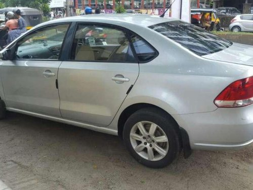 Used Volkswagen Vento car 2012 for sale at low price
