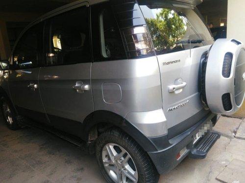 Mahindra NuvoSport N6 2016 for sale