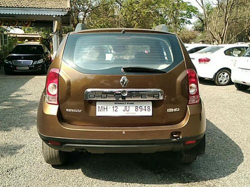 Used Renault Duster car at low price-1