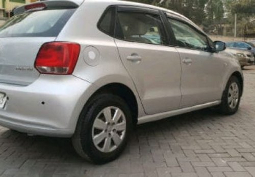 Volkswagen Polo Diesel Comfortline 1.2L for sale-1