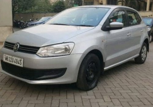 Volkswagen Polo Diesel Comfortline 1.2L for sale-7
