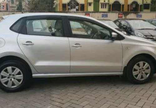 Volkswagen Polo Diesel Comfortline 1.2L for sale