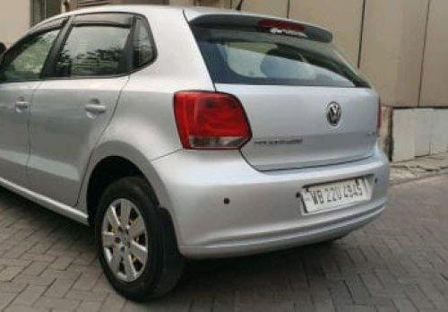 Volkswagen Polo Diesel Comfortline 1.2L for sale