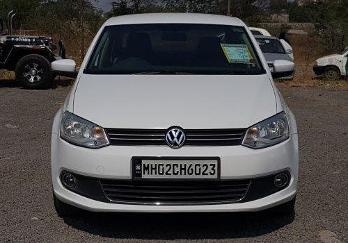2012 Volkswagen Vento for sale
