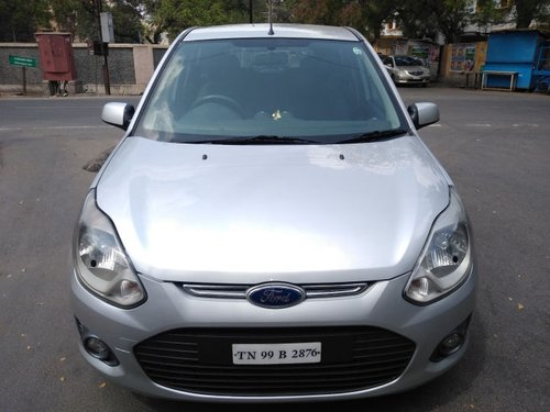 Ford Figo Diesel Titanium for sale-2