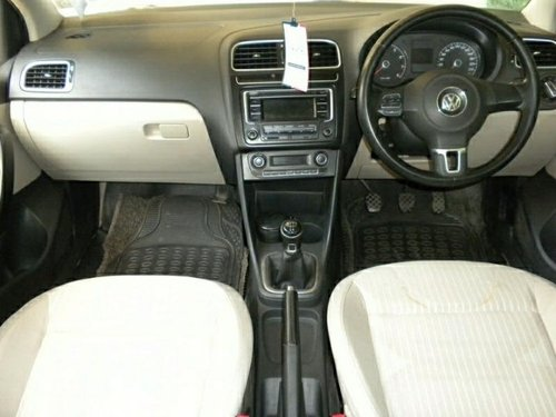 Used Volkswagen Polo car at low price