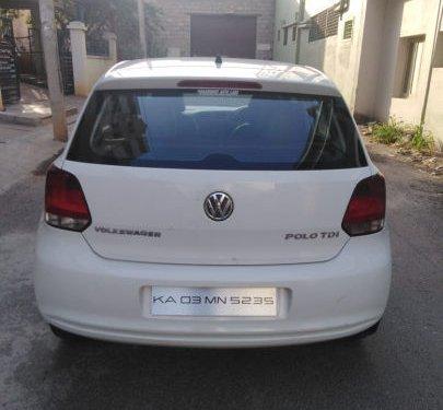 Volkswagen Polo Diesel Trendline 1.2L 2011 for sale