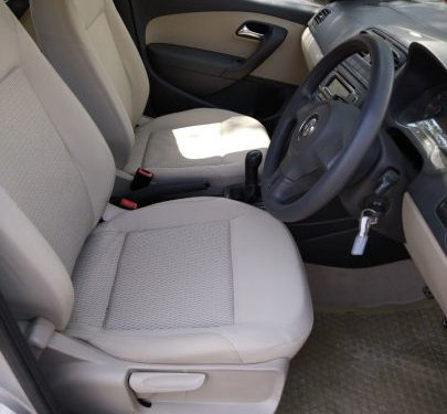 2012 Volkswagen Polo for sale