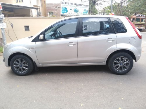 Ford Figo Diesel Titanium for sale-5