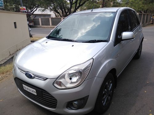 Ford Figo Diesel Titanium for sale-6
