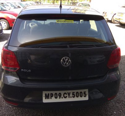 Used Volkswagen Polo 1.2 MPI Trendline 2018 for sale