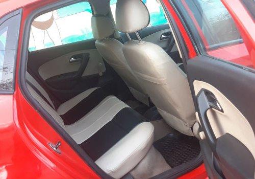 Volkswagen Polo Diesel Trendline 1.2L for sale