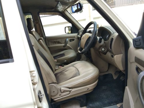 Used 2013 Mahindra Scorpio 2009-2014 for sale-0