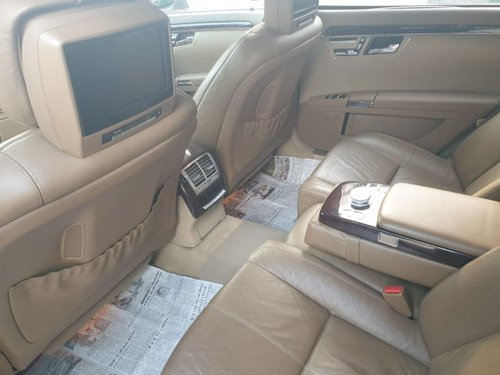 Mercedes Benz S Class 2009 for sale