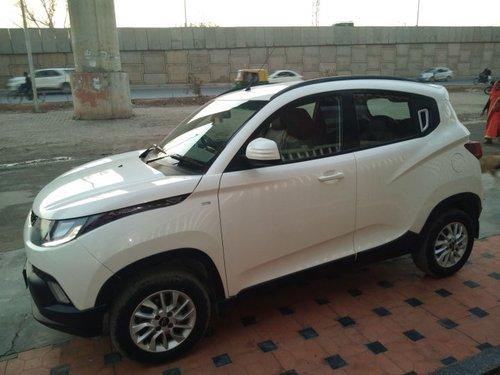 2016 Mahindra KUV100 for sale