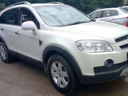 Chevrolet Captiva 2.2 AT AWD for sale-2