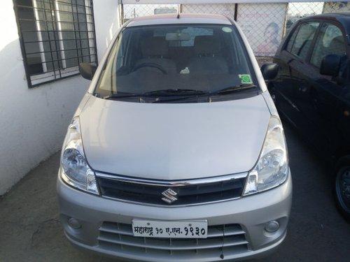 Used 2009 Maruti Suzuki Zen Estilo car at low price