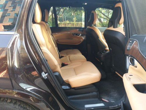 Volvo XC90 D5 Inscription for sale