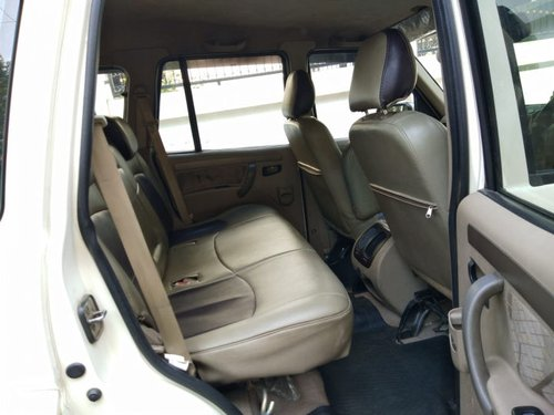 Used 2013 Mahindra Scorpio 2009-2014 for sale-3