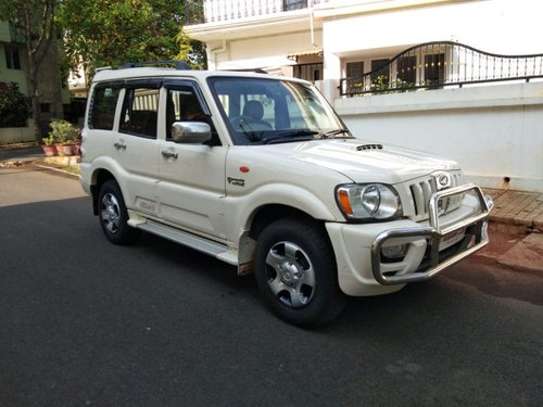 Used 2013 Mahindra Scorpio 2009-2014 for sale-4