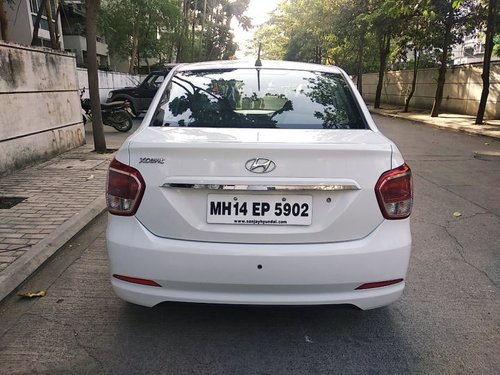 Used Hyundai Xcent 1.2 Kappa Base 2014 for sale