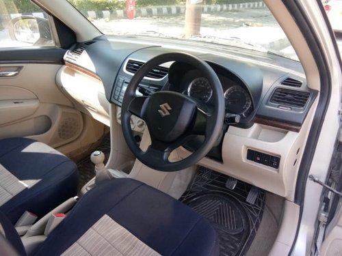 2012 Maruti Suzuki Dzire for sale