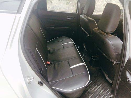 Used Maruti Suzuki Swift AMT ZDI 2018 for sale