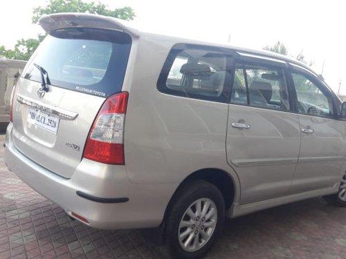 Good 2012 Toyota Innova for sale