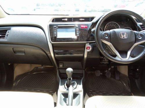 Used Honda City i VTEC VX Option 2016 for sale
