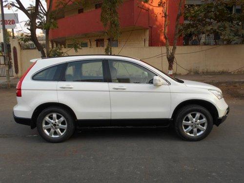 Good as new Honda CR-V RVi MT for sale