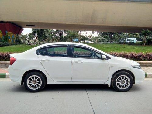 Honda City Corporate Edition for sale
