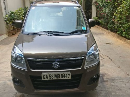 Maruti Suzuki Wagon R 2014 for sale
