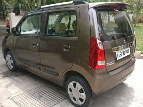 Maruti Suzuki Wagon R 2014 for sale-7