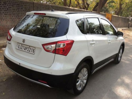 2015 Maruti Suzuki S Cross for sale